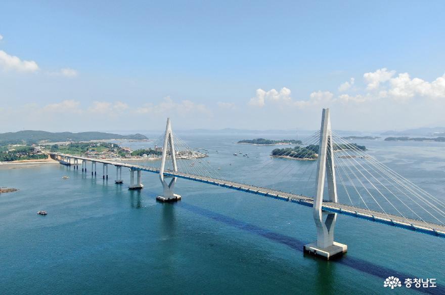 Wonsananmyeondaegyo bridge