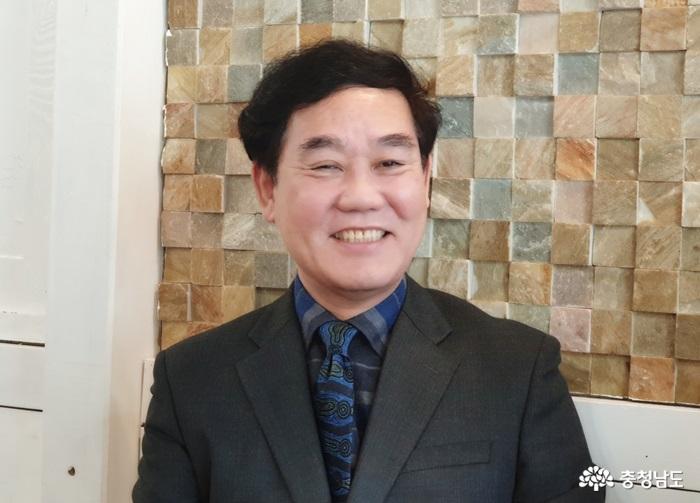 송토영 가온초 교장, 학교폭력 예방활동에 앞장