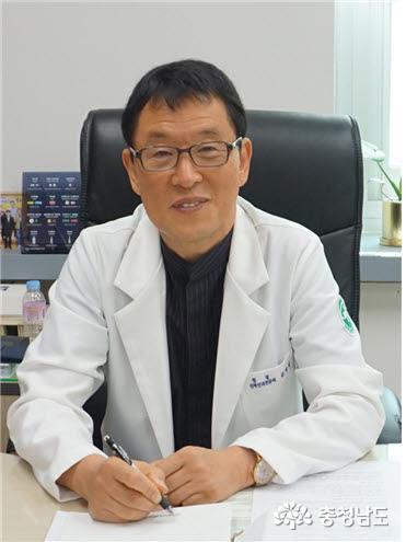 김상경 청양의료원장 취임 1주년 진료환자 40% 증가