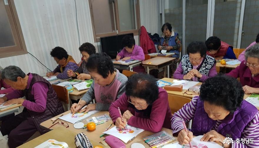 공부하기 딱 좋은 나이죠!!