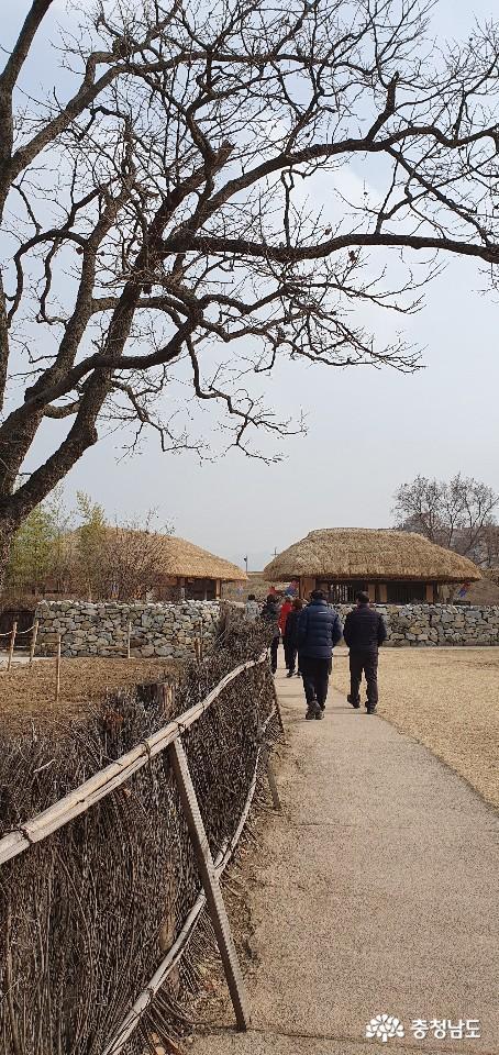 [서산]사계절 관광객 발 잇는 서산해미읍성 7