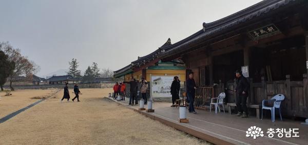 [서산]사계절 관광객 발 잇는 서산해미읍성 10