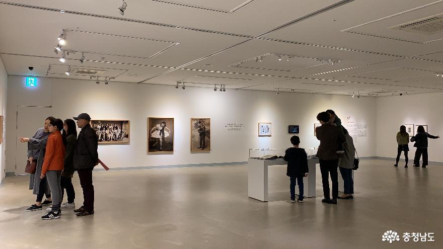 천안문화재단, 한 뼘 미술관 공간지원사업 시행