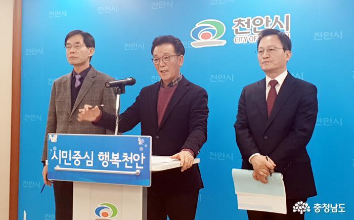 올해 '천안흥타령춤축제' 천안시청 일원서 열린다