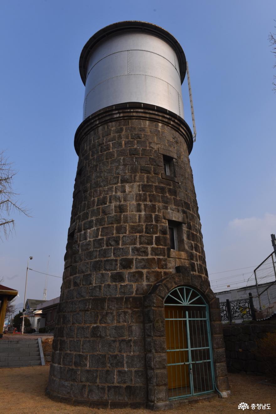 연산역급수탑