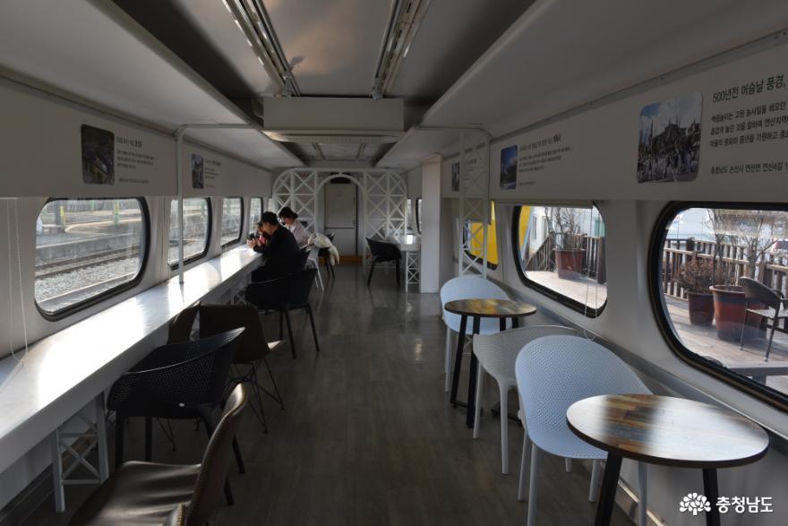 기차문화체험관