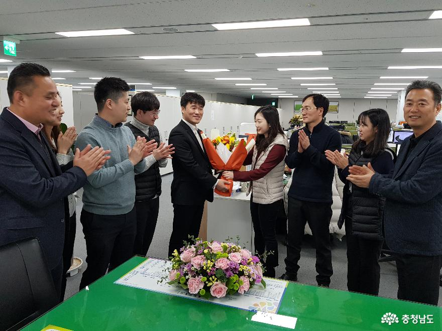 '꽃 소비 활성화 운동' 전개한다