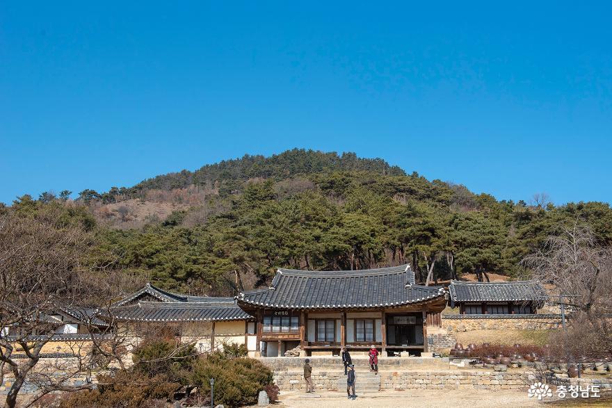 '논산 가볼만한곳' 전통의 멋과 풍류가 흐르는 명재고택과 노성향교 3