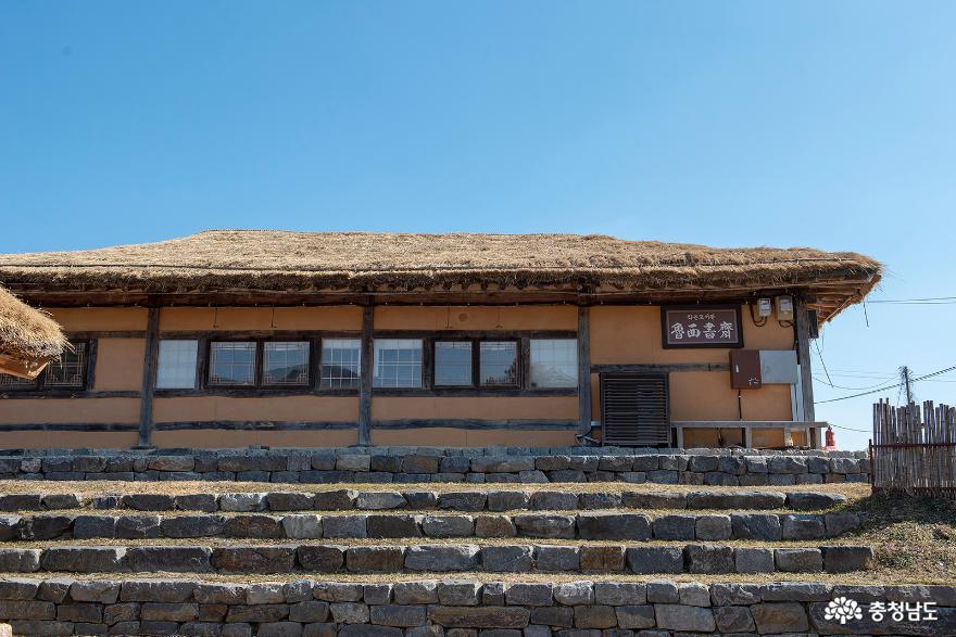 '논산 가볼만한곳' 전통의 멋과 풍류가 흐르는 명재고택과 노성향교 5