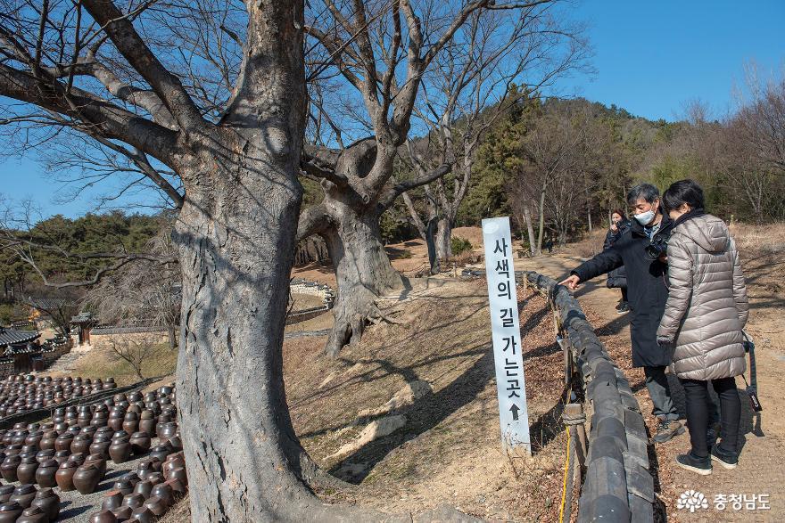'논산 가볼만한곳' 전통의 멋과 풍류가 흐르는 명재고택과 노성향교 15