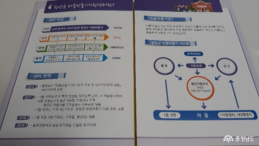 청마지 '삼삼오오' 인터뷰집을 품은 하루 3