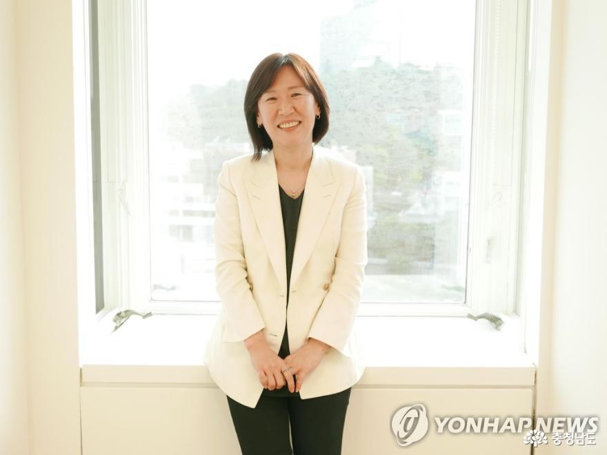 아카데미 수상 곽신애 대표 충남영상위원회 활동 '주목' 1