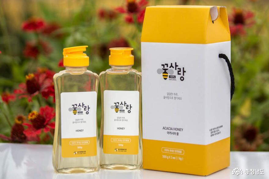 A등급 꿀로 소비자의 건강을 지키는 부여꿀사랑협동조합 6