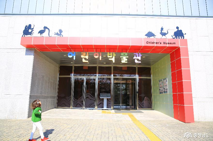 즐기며 역사를 체험하는 공간, 국립부여박물관 어린이박물관 2