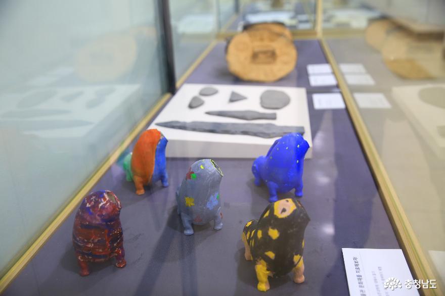 즐기며 역사를 체험하는 공간, 국립부여박물관 어린이박물관 6