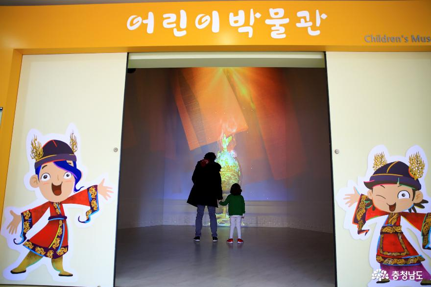즐기며 역사를 체험하는 공간, 국립부여박물관 어린이박물관 8