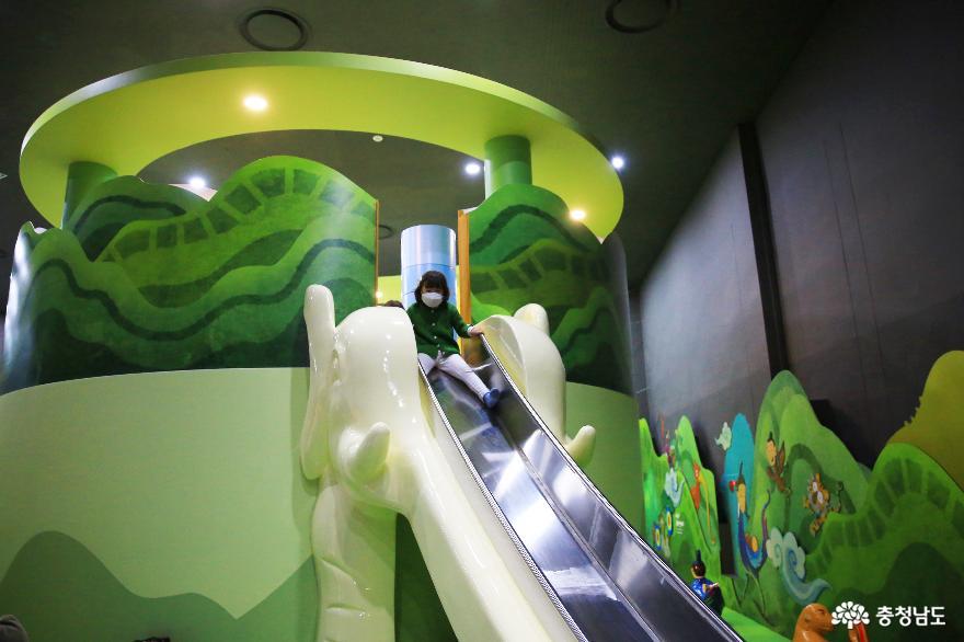 즐기며 역사를 체험하는 공간, 국립부여박물관 어린이박물관 24