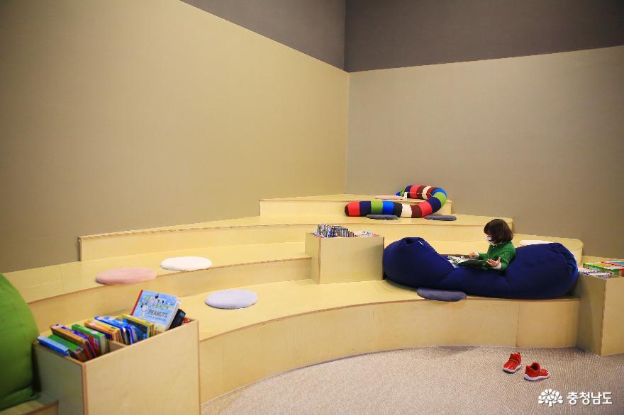 즐기며 역사를 체험하는 공간, 국립부여박물관 어린이박물관 26