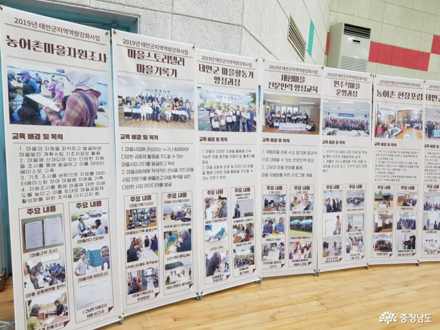 읍면동 마을공동체 28개소 선정…'행복감 증진' 1