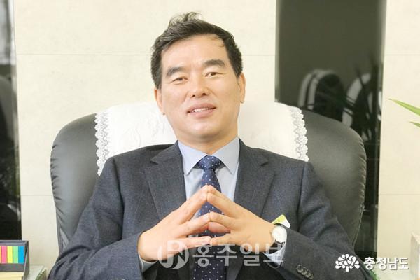 한류문화산업 이끌 광천의'한국K-POP고등학교'