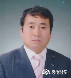 전영선 보령청년회 신임 회장 취임