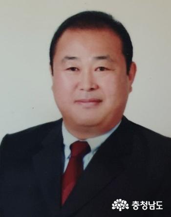 2019 천안·아산을 빛낸 사람들 - (사)한국농업경영인 천안시연합회장 '송태성'