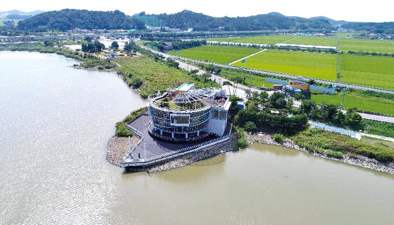 서천군 3회 연속 생태관광지역 지정