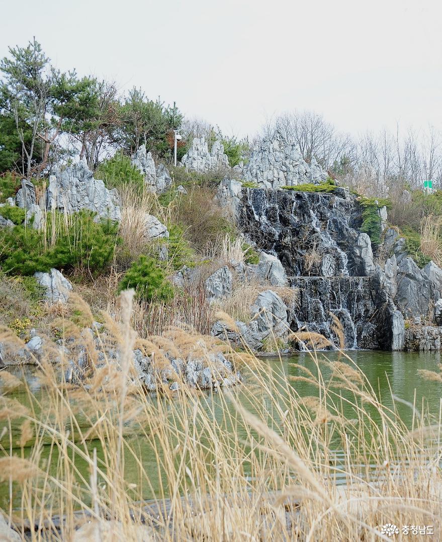 봄에 꼭 가보자, 서천 국립생태원