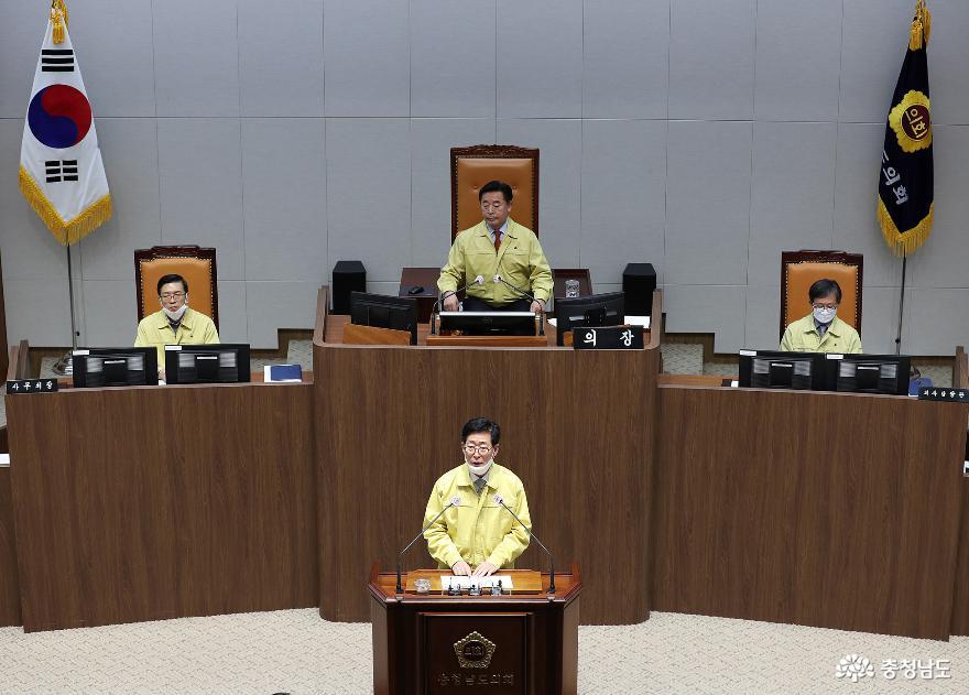 '긴급 생활안정자금 지원' 근거·예산 확보 1