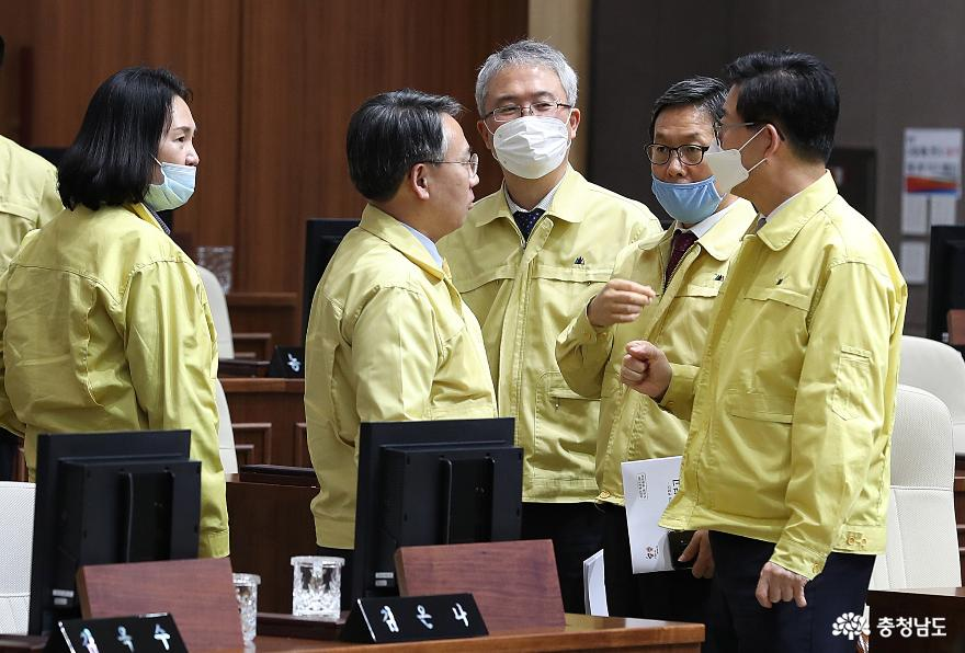 '긴급 생활안정자금 지원' 근거·예산 확보 3