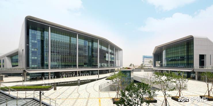 충남 최초, 국제전시컨벤션센터 건립 본격화