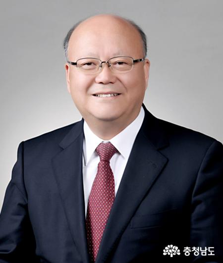 2019 천안·아산을 빛낸 사람들 - 대한적십자사 충남지사 '유창기' 회장