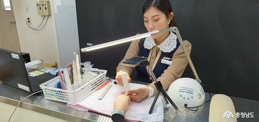 충남교육청, 직업계고 원격 '실습수업' 추진
