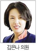 정책위원에 김은나 의원 위촉