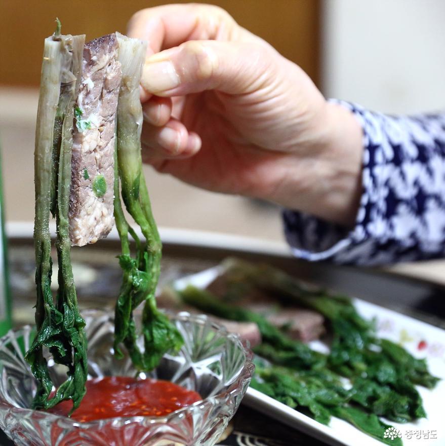 봄 산채의 제왕 '땅두릅', 그 궁극의 맛 13
