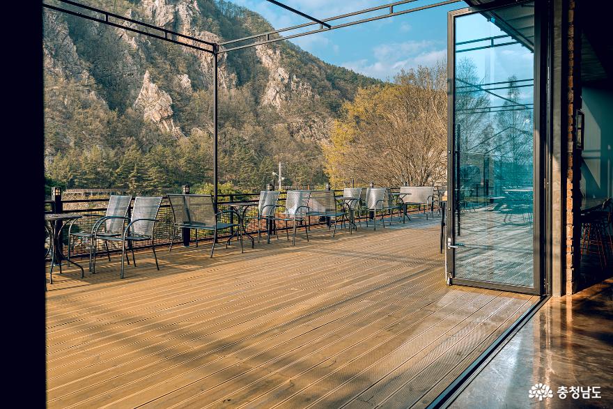 아이와 함께 떠난 금산 여행 -②적벽강, 기러기공원캠핑장 3