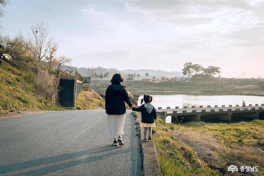 아이와 함께 떠난 금산 여행 -②적벽강, 기러기공원캠핑장 5