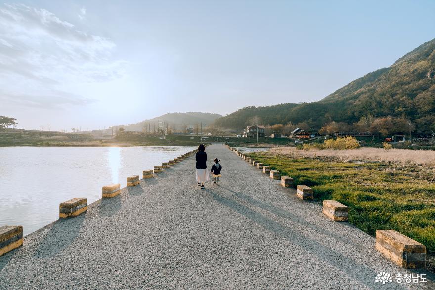 아이와 함께 떠난 금산 여행 -②적벽강, 기러기공원캠핑장 6
