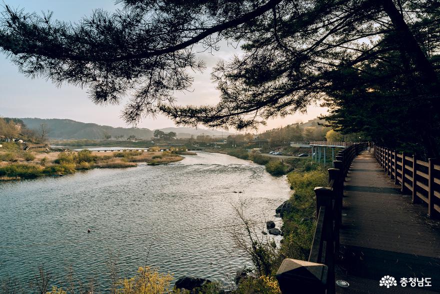 아이와 함께 떠난 금산 여행 -②적벽강, 기러기공원캠핑장 8