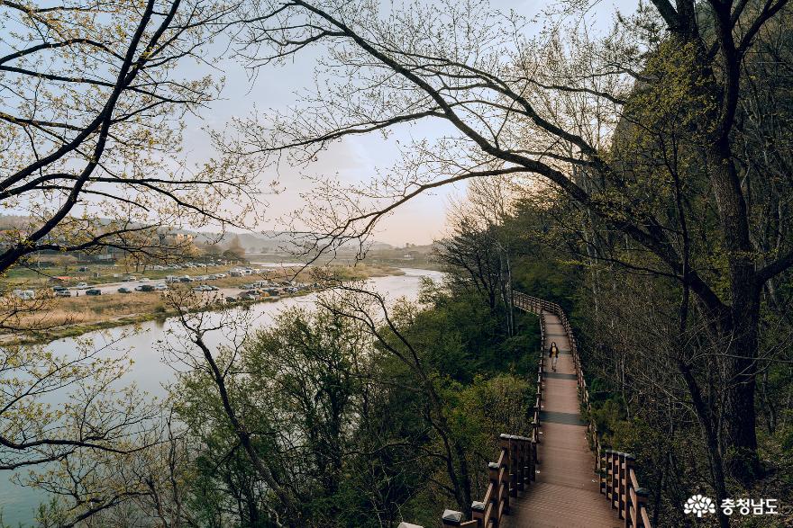 아이와 함께 떠난 금산 여행 -②적벽강, 기러기공원캠핑장 10