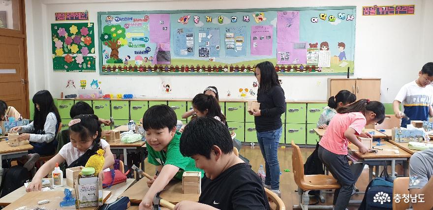 서천군, '찾아가는 생태환경교실' 참여 기관 모집