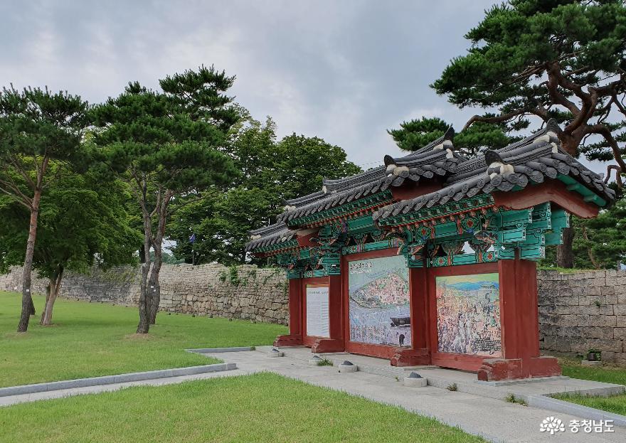 홍성 가면 꼭 방문해야 하는 곳 홍주읍성 사진