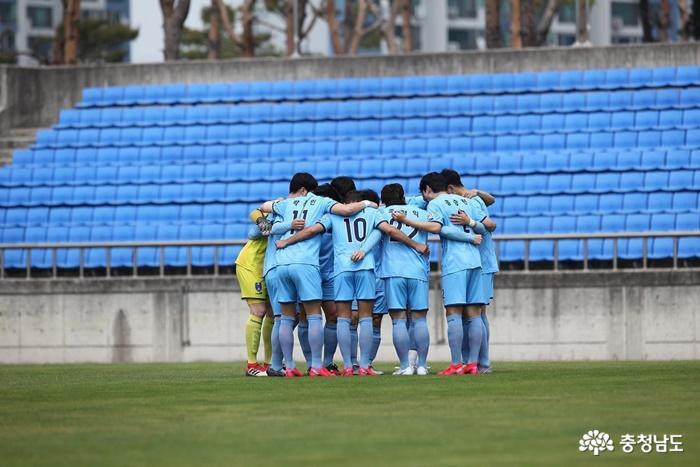 천안시축구단, 16일 청주FC와 K3리그 홈 개막전…김태영 감독 '공식 데뷔전'