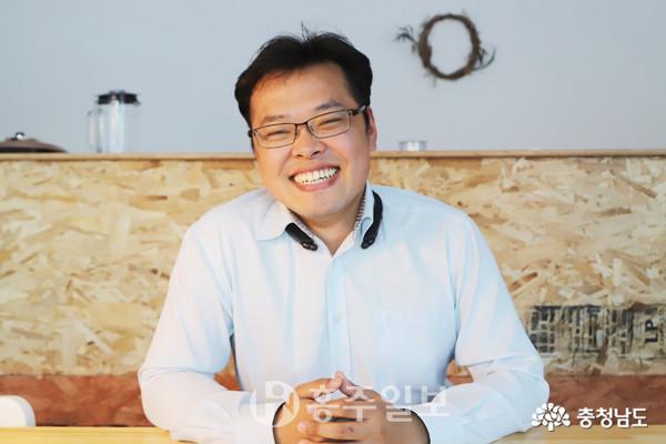 """홍성YMCA의 역할 """"혼자하면 못하는 것들을 엮어내는 일"""""""