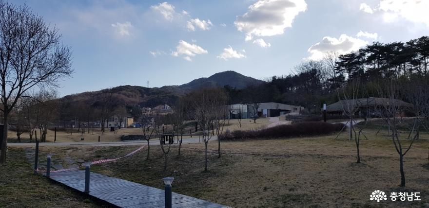 이응노의 집 전경4