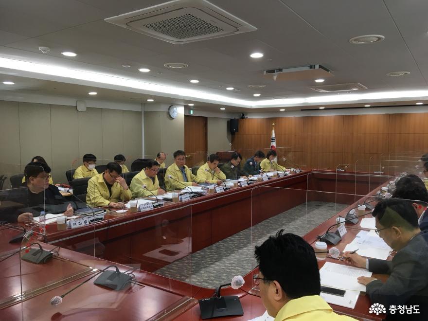 '지역경제 회복에 총력'…대책반별 역점과제 발굴 2