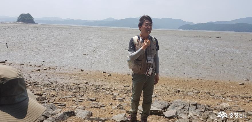 가로림만 일대 국가해양정원센터로 머지않아 조성 7