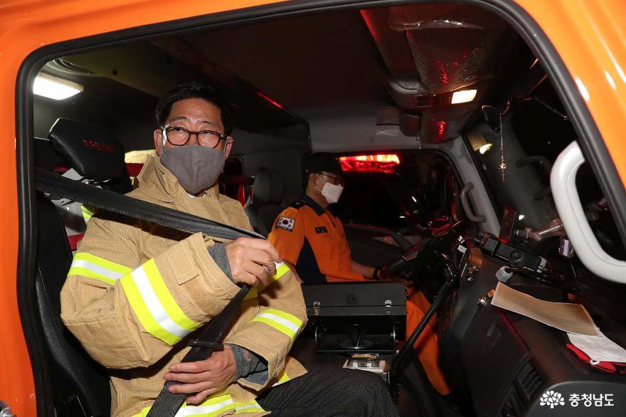 아파트·시장 화재진압 골든타임 잡는다