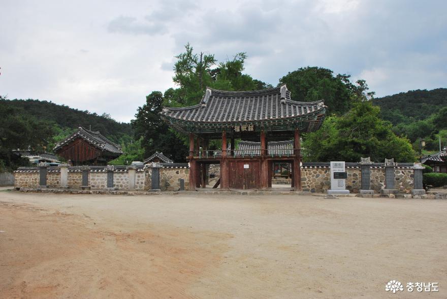 전라북도 정읍의 무성서원