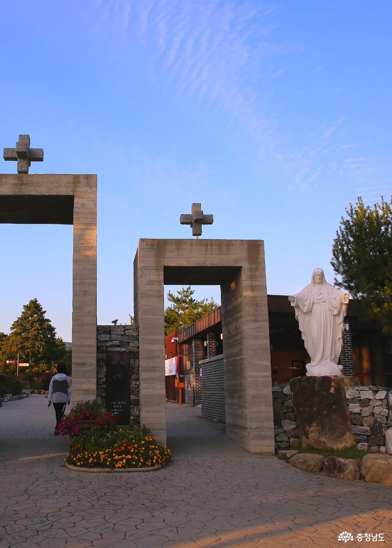 천주교 성지 당진 솔뫼성지 3